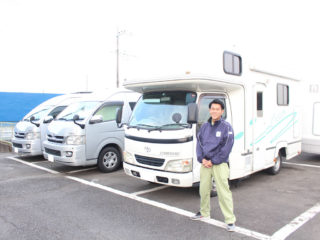 フジカーズジャパン 狭山店