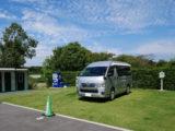 京都でRVパークに泊まって観光してみた ランドワゴン ヴィヴァルディ