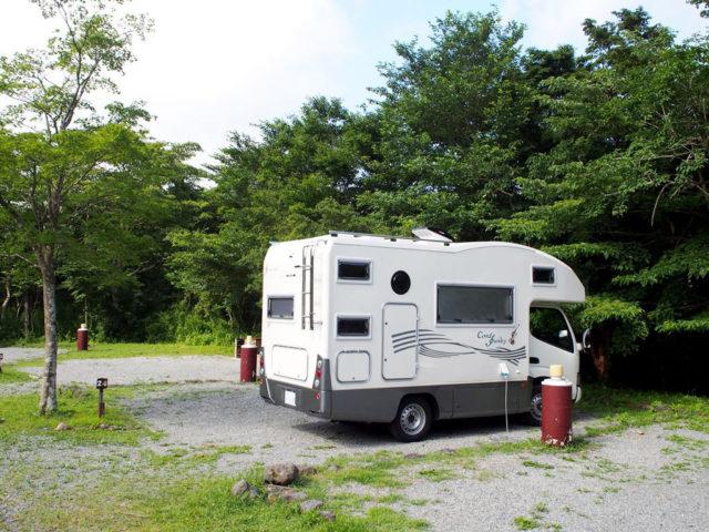 ビギナーに最適!お出かけキャンプ&観光 バンテック コルドバンクス