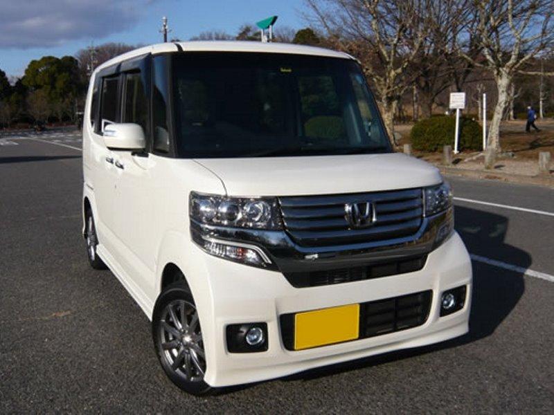 キャンピングカーレンタル名古屋のキャンピングカー