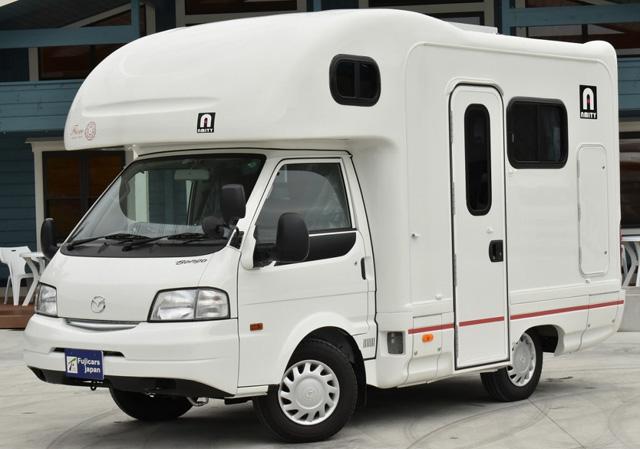 フジカーズジャパン 神戸西宮店のキャンピングカー