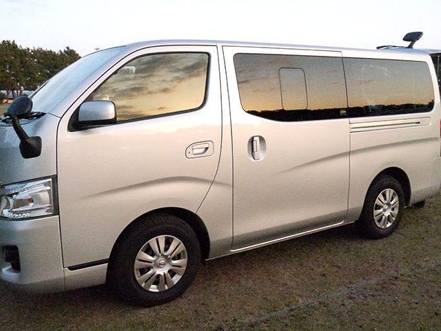 レンタルキャンピングカージャパン 横浜の車中泊車「ジャーニー」