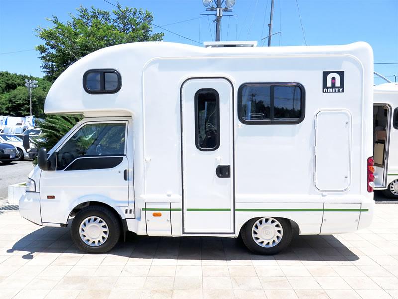 フジカーズジャパン 千葉キャンピングカーステーション店のキャンピングカー