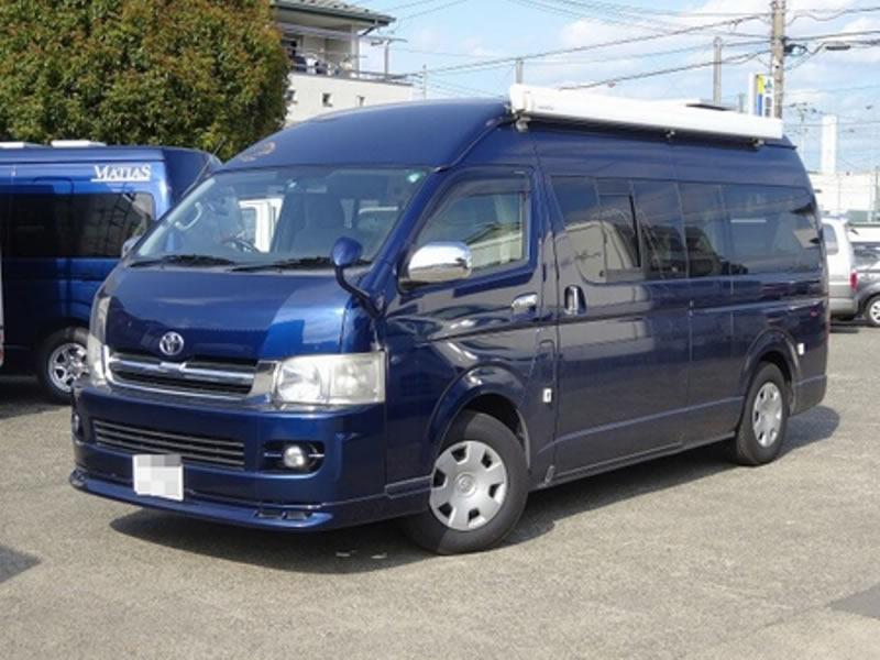 フジカーズジャパン 厚木店のキャンピングカー