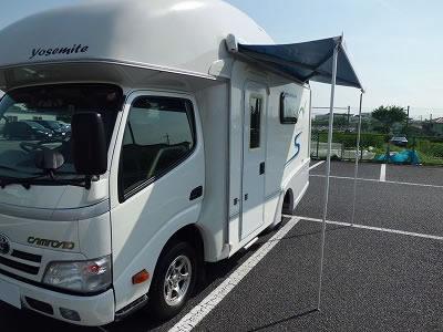 ロードクルーズ 藤沢湘南台店のキャンピングカー